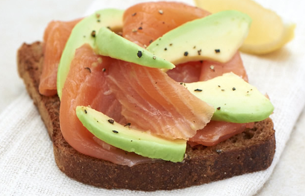 Eat good fats to make you brainy