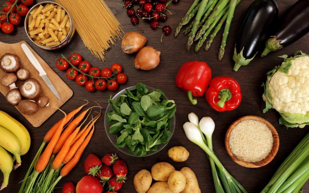 10 Reasons to go Organic