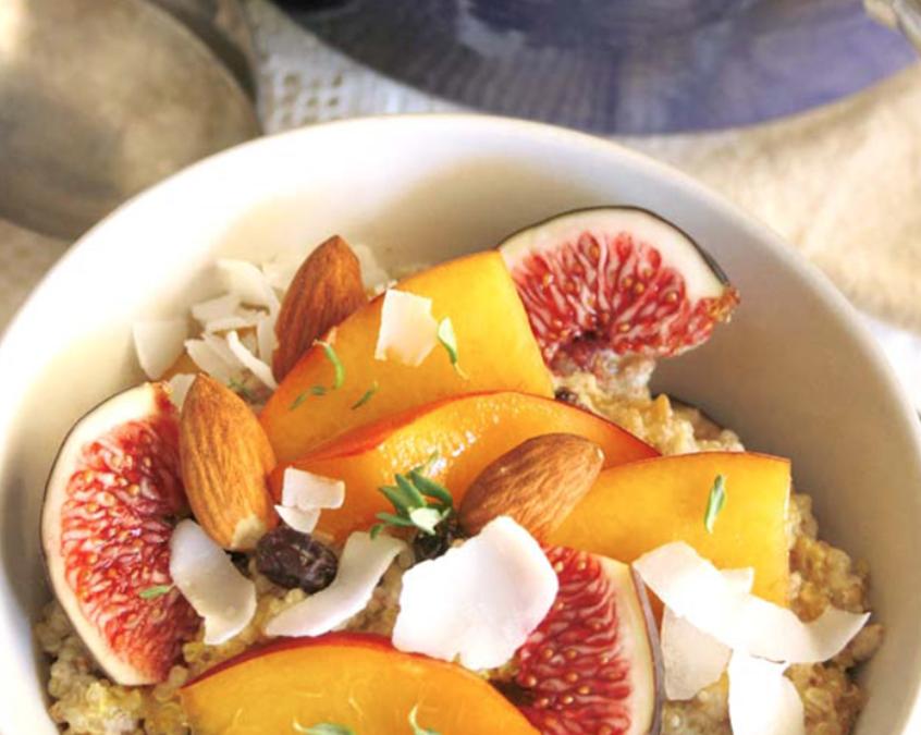 7 Best Healthy Breakfast Ideas